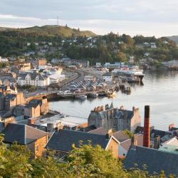 Oban 35 homestays