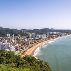 Itajaí 104 hotels