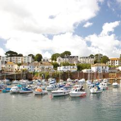 Paignton 24 luxury hotels