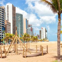 Fortaleza 164 accessible hotels