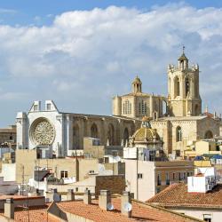 Tarragona 344 hotellia
