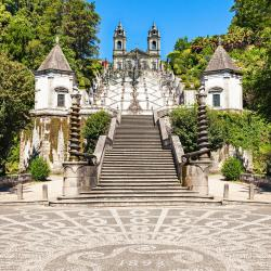 Braga 4 luxury hotels
