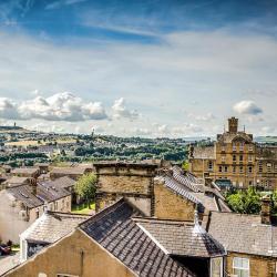 Huddersfield 66 hotelli