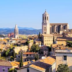 Girona 9 cottages