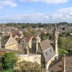 Bradford on Avon 33 hotels