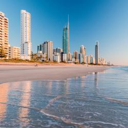 Gold Coast 93 budget hotels