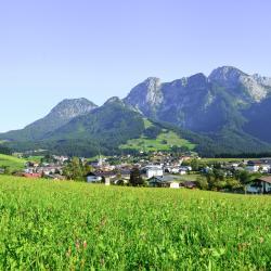 Abtenau 82 hotels