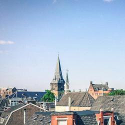 Enschede 5 guest houses