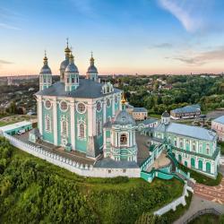 Smolensk 269 hotelov
