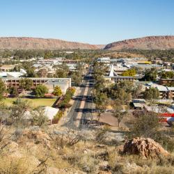 Alice Springs 27 hotels