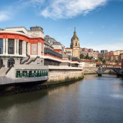 Bilbao 179 Self-catering Properties