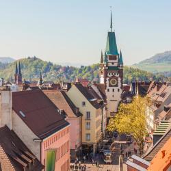 Freiburg im Breisgau 228 hotels