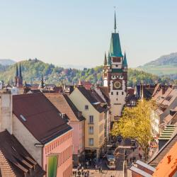Freiburg im Breisgau 228 hoteluri