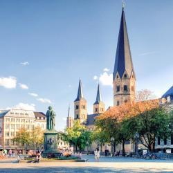 Bonn 166 hotels