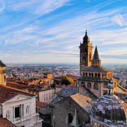 Bergamo 187 bed-and-breakfast
