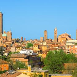Bologna 651 pet-friendly hotels