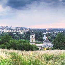 Белгород 265 отелей