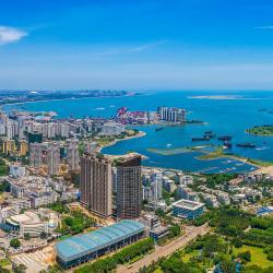 海口 170 間飯店