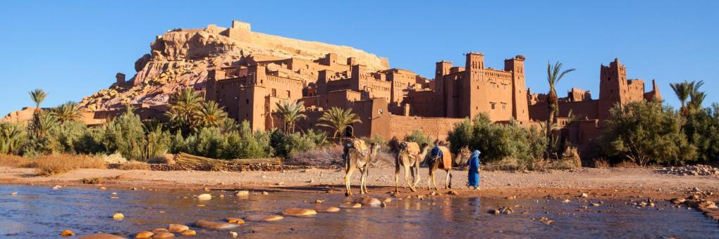 Fas'taki en iyi 10 tatil köyü | Booking.com