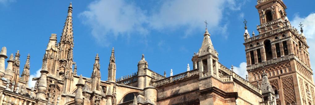 Los 10 mejores hoteles de Centro histórico de Sevilla ...