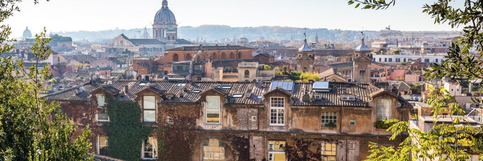 I 10 Migliori Hotel Nel Quartiere Villa Borghese Parioli