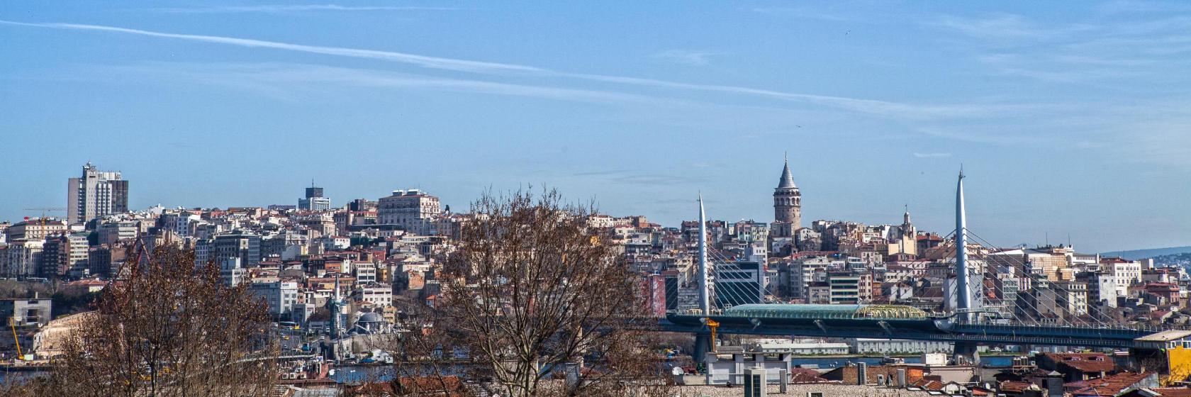 Отдых в Стамбуле - отзывы и цены. Советы самостоятельных туристов || Район фатих в стамбуле отзывы
