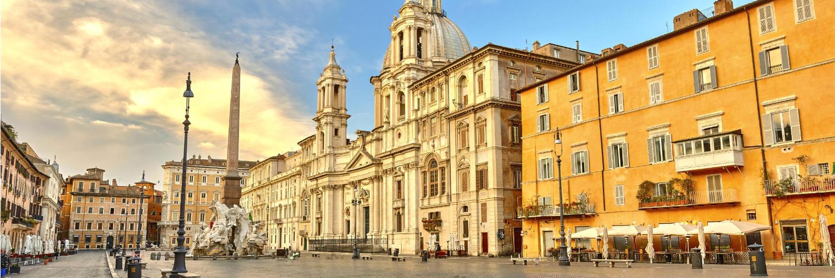 Los 10 mejores hoteles de Navona, Roma, Italia