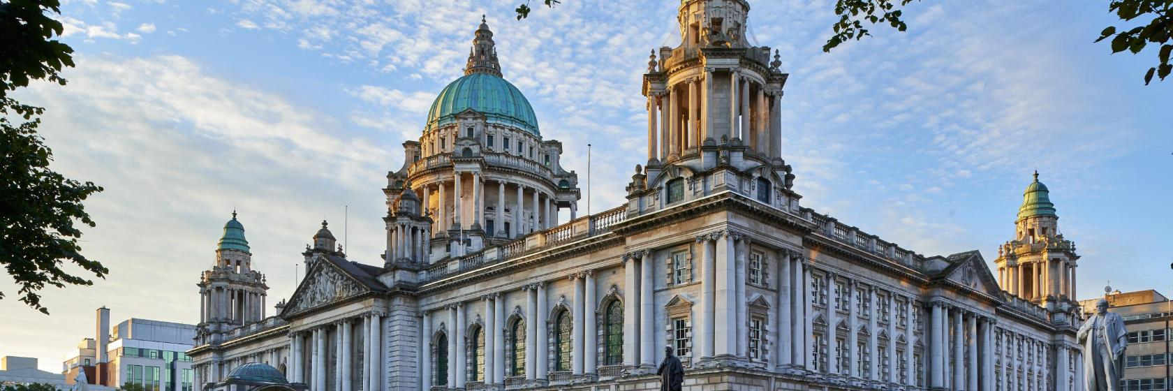 The 10 Best Hotels Close To Belfast City Hall In Belfast