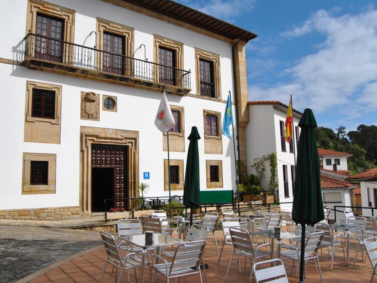 643 Opiniones Reales del Hotel Palacio Vallados | Booking.com