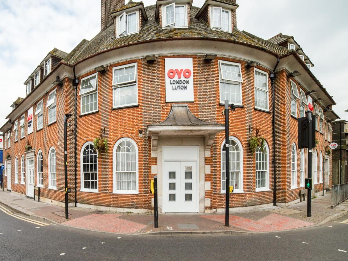 590 Verified Hotel Reviews Of Oyo London Luton Bookingcom