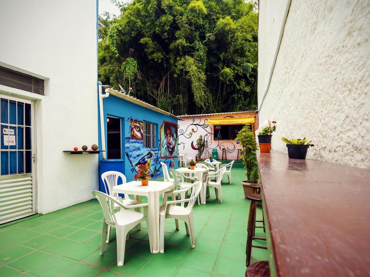 Alyce Perigosa 492 comentários reais sobre o hostel the connection hostel