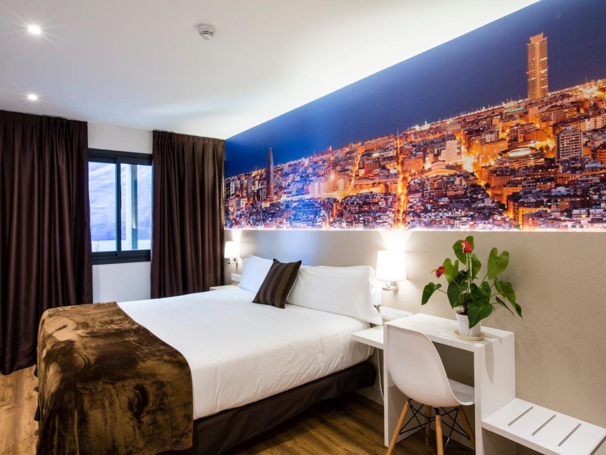 2555 Vrais Commentaires Sur Hotel Bestprice Gracia