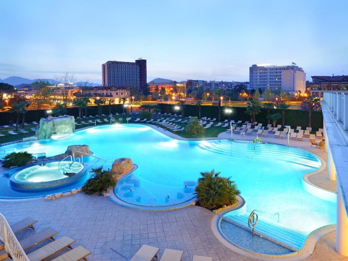 386 Vere Recensioni Hotel - Hotel Terme All\'Alba | Booking.com