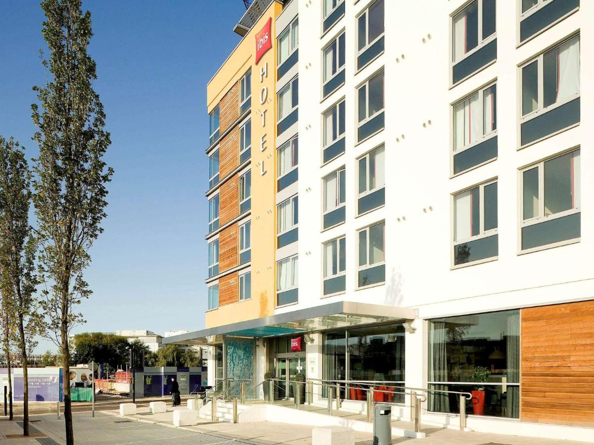 3592 Verified Hotel Reviews Of Ibis Bristol Temple Meads