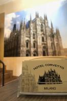 Hotel Corvetto Milano(호텔 코르베토 밀라노)