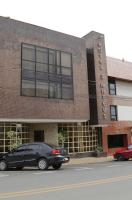 Hotel São Mateus