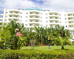 Suite Hotel Jardins Da Ajuda