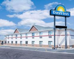 Days Inn by Wyndham Wall