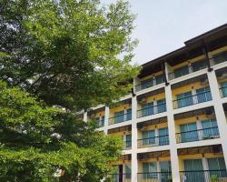 Sakorn Residence and Hotel