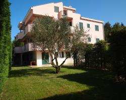 Villa Zaratina