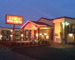 Amco Hotel & Suites- Fort Hood