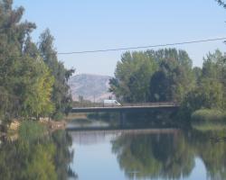 Casa Rural La Ribera del Bullaque