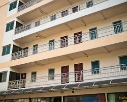 S & P Service Apartment
