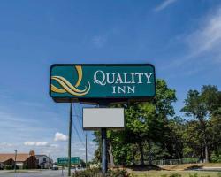 Quality Inn At Eglin AFB