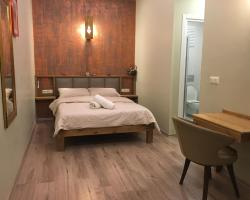 Second Home Suites