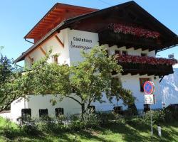 Gästehaus Braunegger