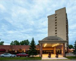 Cambridge Red Deer Hotel & Conference Centre