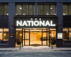 Hôtel National