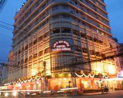 Thien Hong - Arc En Ciel Hotel