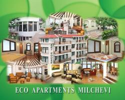 Art Apartments Milchevi